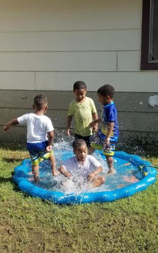 splash day 1ch