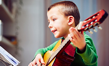 A curriculum that is based on sound child development principles of how children learn and grow.