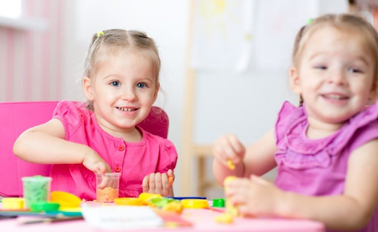 We believe that every two-year-oldchild is unique and special, and we recognize that each child has differing talents and gifts.