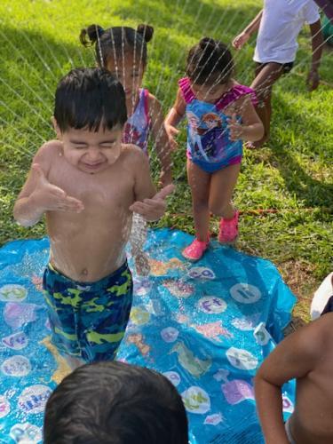 splash day 26