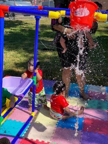 splash day1