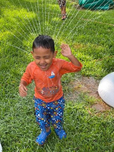 splash day18