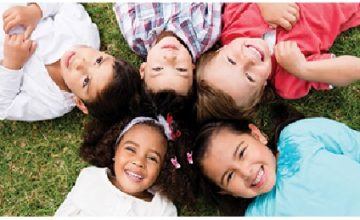Elementary Child care in Forney