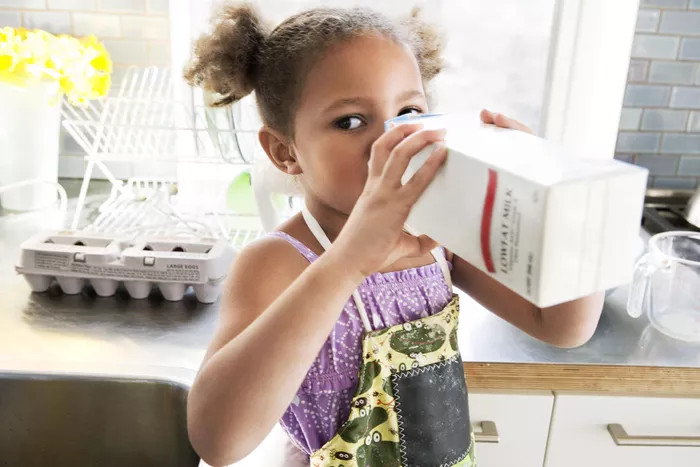 "1. Milk Although you don't want to get in the habit of forcing your kids to eat foods they don't like or make them ""clean"" their plates, there are lots of healthy foods kids like. Parents often overlook these healthy foods and go straight to what they think are more ""kid-friendly foods,"" such as hot […]"