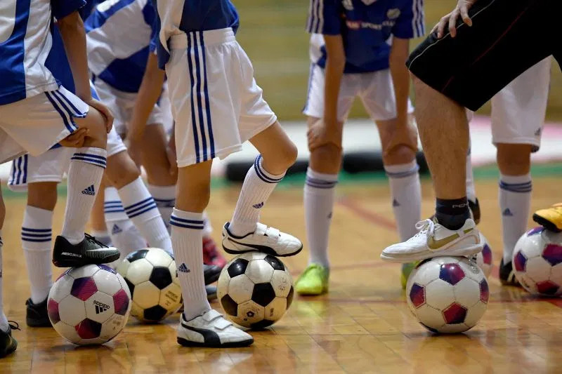 Kids these days: they have so many options when it comes to sports. There are organized travel teams, it seems, for every game: soccer, lacrosse, hoops, the works. While a […]